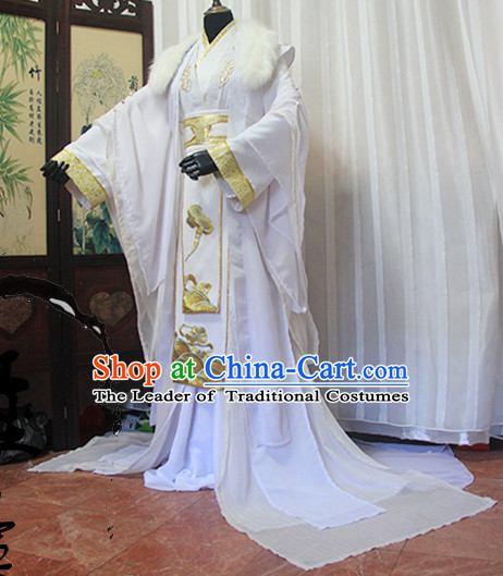 Hanfu Hanzhuang Han Fu Han Clothing Traditional Chinese Dress National Costume Complete Set