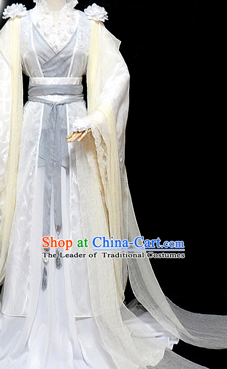 Ancient China Princess Imperial Garment Traditional Costumes High Quality Chinese National Costume Complete Set for Women