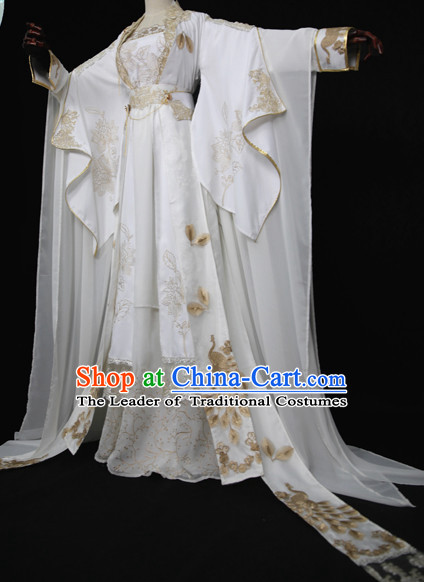 Ancient Chinese Emperor Imperial Dresses Hanzhuang Han Fu Han Clothing Traditional Chinese Dress Hanfu National Costume Complete Set for Men or Boys