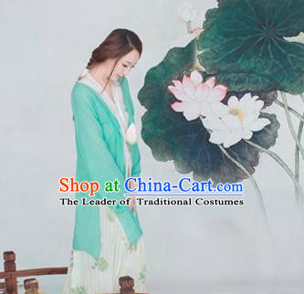 Traditional Ancient Chinese Imperial Consort Sexy Costume, Elegant Hanfu Clothing Chinese Han Dynasty Imperial Emperess Clothing for Women