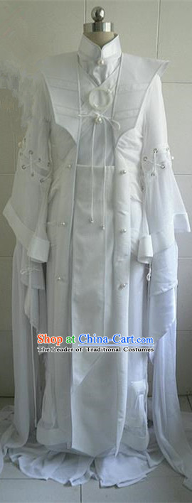 Traditional Ancient Chinese Imperial Consort Costume, Elegant Hanfu Clothing Chinese Tang Dynasty Imperial Empress Cosplay Fairy Tailing Embroidered Clothing for Women