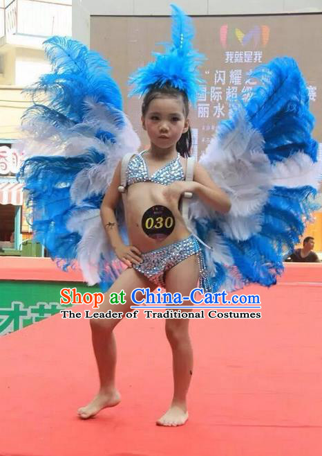 Top Grade Catwalks Costumes and Accessories Brazilian