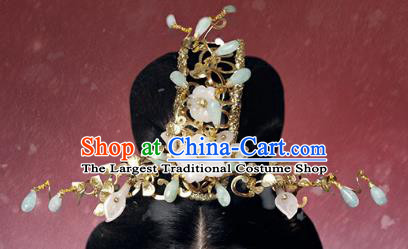 Chinese Ancient Han Dynasty Princess Hair Accessories Hairpins for Women