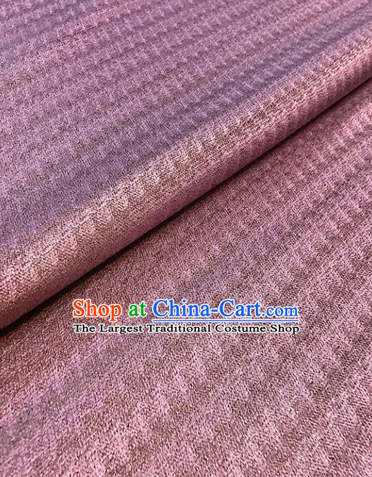 Asian Chinese Traditional Pink Brocade Fabric Silk Fabric Chinese Fabric Material