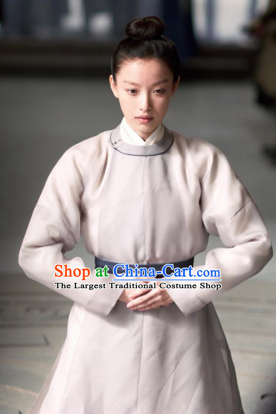 Ancient Chinese Tang Dynasty Swordsman The Rise of Phoenixes Imperial Bodyguard Costumes for Women