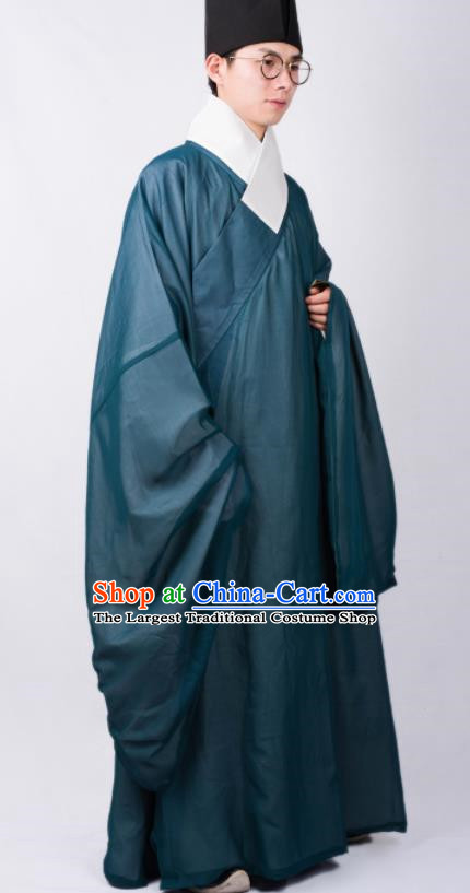Chinese Ancient Hanfu Ming Dynasty Embroidered Historical Costumes